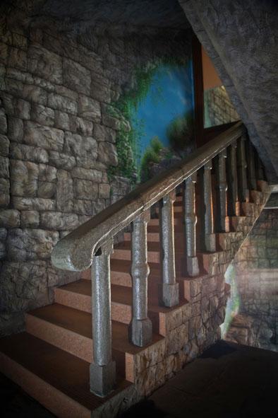 Покраска лестниц - цена в Ростове-на-Дону - Стоимость